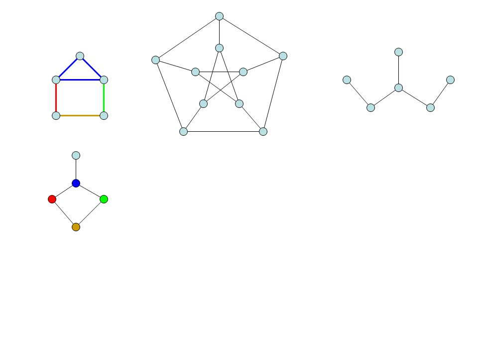 A vertex in only 1 clique is a pendant. (A deg 0 vertex is an isolated edge.)