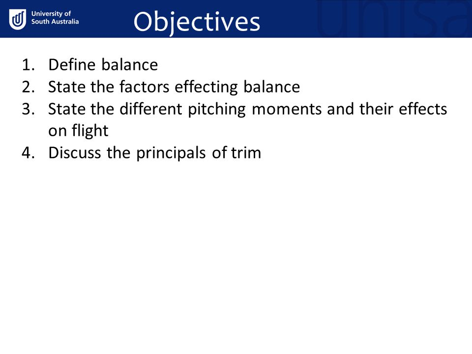 Pitching Moments 3.