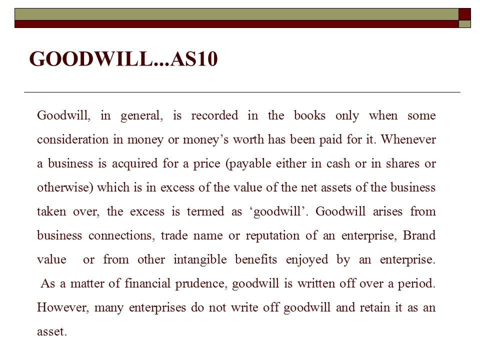 29 Goodwill account opened Goodwill Balance B/F 1,000 Capital YipChow Au YipChow Au Balance c/f 33,000 33,000 22,000 Goodwill 3,000 3,000 2,000 33,000 33,000 22,000 Capital: Yip (3/8) 3,000 Chow (3/8) 3,000 Au (2/8) 2,000 8,000 9,000 33,000 33,000 22,000 Balance b/f 30,000 30,000 20,000 Balance c/f 9,000