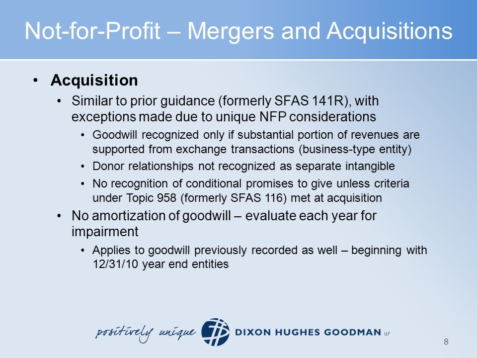 Intangible Assets (GASB Codification Section 1400 - formerly GASB 51) 29