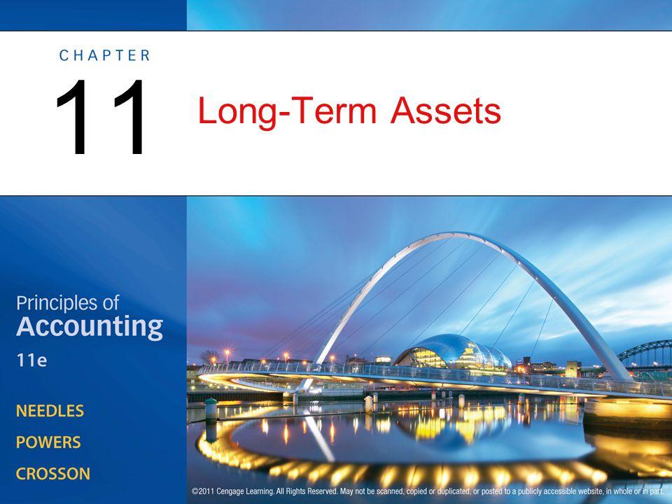 Long-Term Assets 11