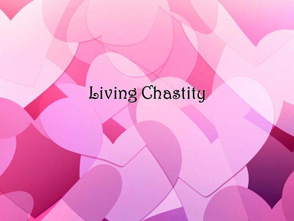 Living Chastity