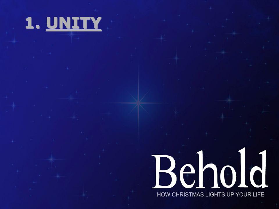 1. UNITY