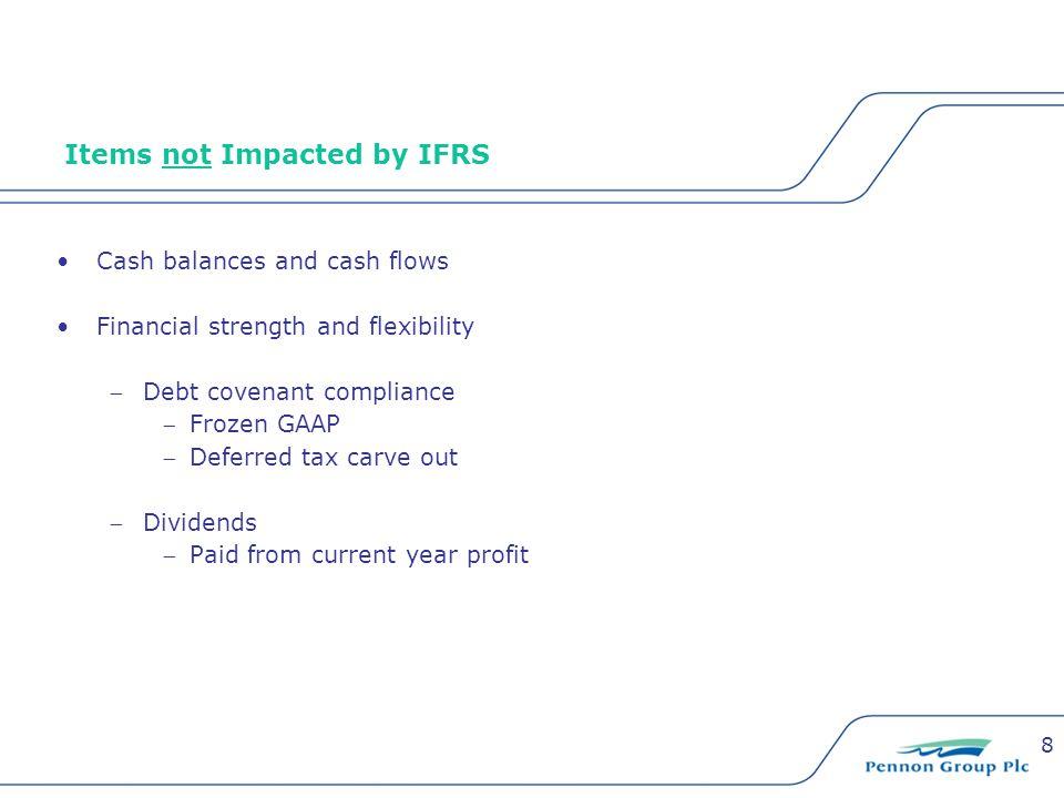 19 Richard Hughes Finance & Regulatory Director South West Water