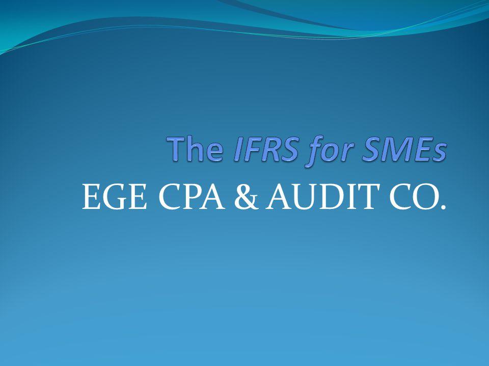 EGE CPA & AUDIT CO.
