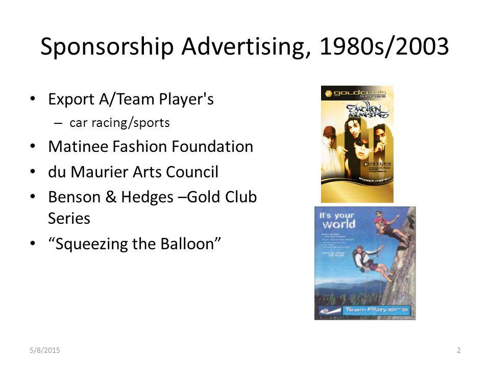 Moderation/Seagram 1930s/40s Highly Regulated Advertising Gentlemen's Agreements Premium Whiskey Marketing 5/8/201523