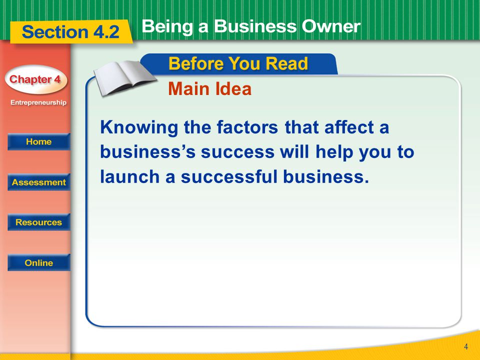 15 Buying an Existing Business When buying an existing business, you may be able to take advantage of existing goodwill of existing customers.