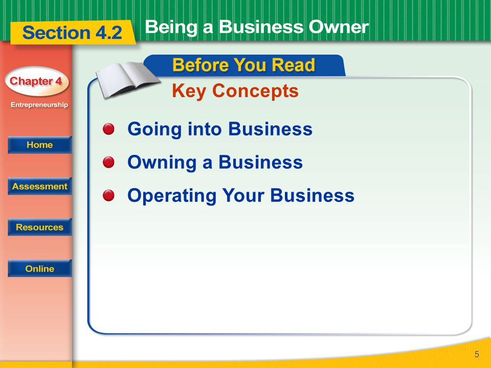 26 Forms of Legal Ownership In a corporation, shareholders earn a profit based on the number of shares they own.