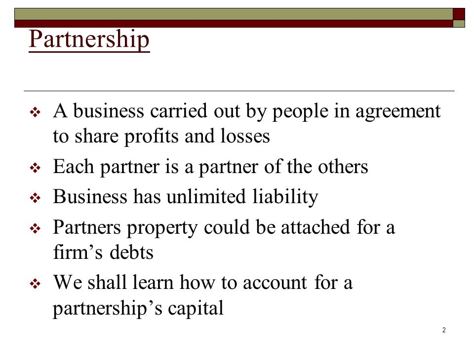 Withdrawal of a partner 23 DrAbacha Partnership BusinessCr Partners Capital Account for the period ended 31 July 2011 Ref AstraBakerCharlieAstraBakerCharlie Amount ($) Ref Amount ($) Goodwill charge 198,000132,0000Bal b/f250,000200,000150,000 Bal c/d 189,500178,000 share of goodwill137,500110,00082,500 Cash 232,500Cash 387,500310,000232,500387,500310,000232,500