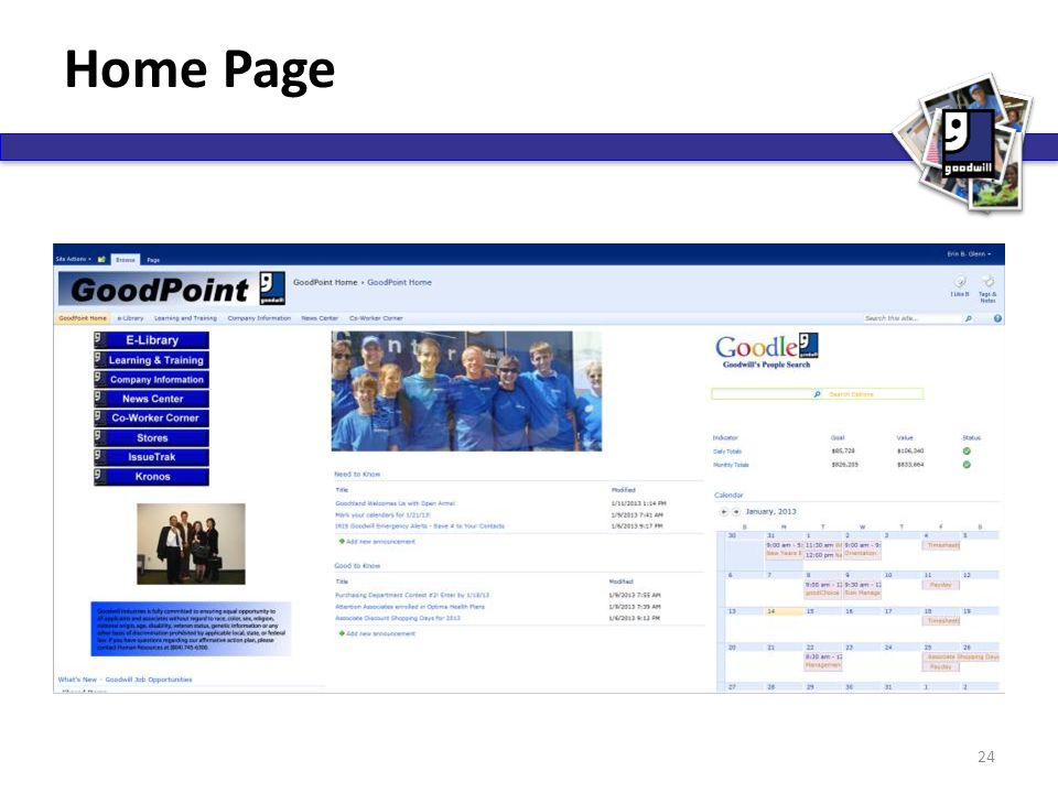 Home Page 24