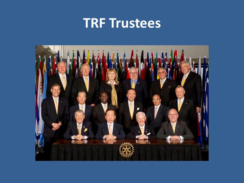 TRF Trustees