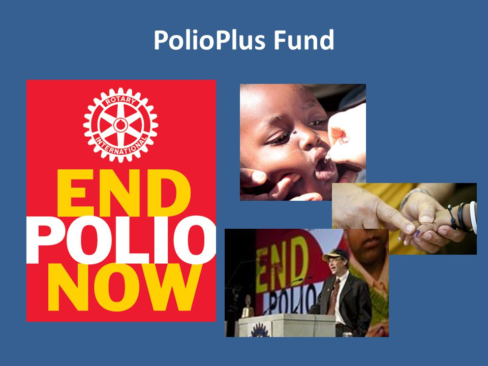 PolioPlus Fund