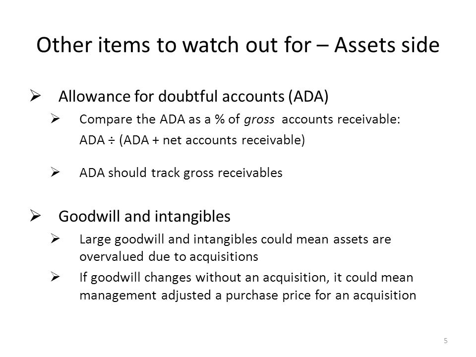  Other current assets  Companies can treat expenses as if they were assets (this is known as capitalizing an expense).