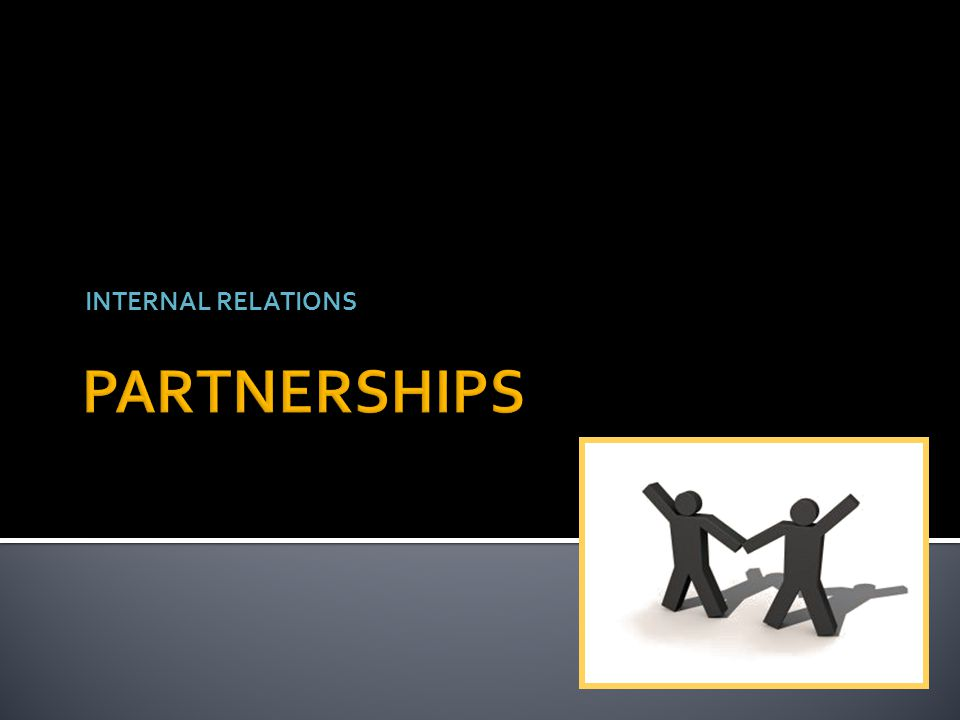 CONTRIBUTION  Every partner must contibute as promised  Money, labour, rights etc  If not only the use is contributed, the fruit (interest) obtained from contribution will fall to the partnership  Subject to the risks of a partnership