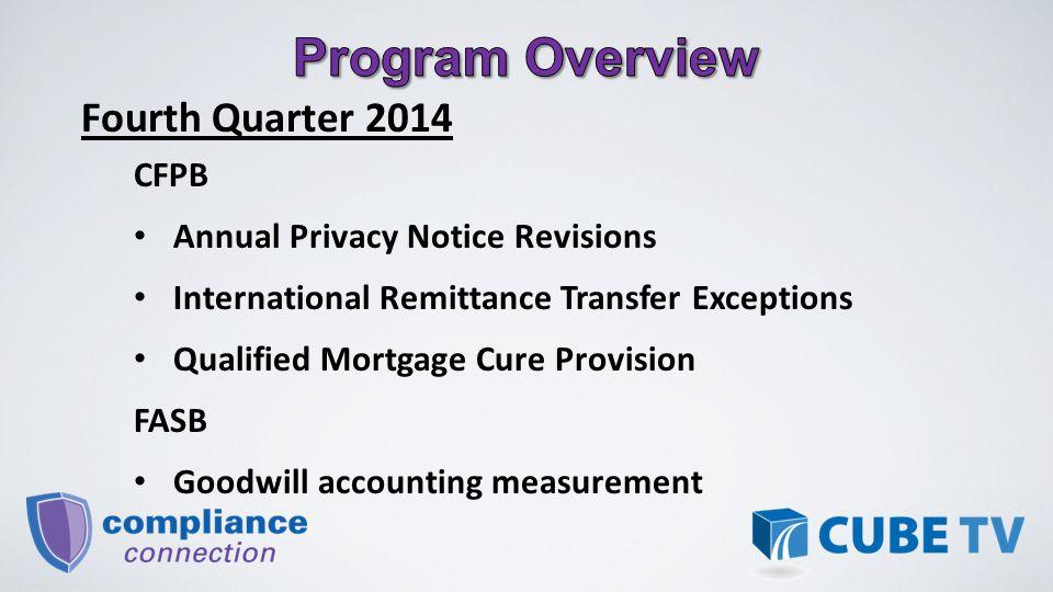 First Quarter 2015 NCUA Appraisals