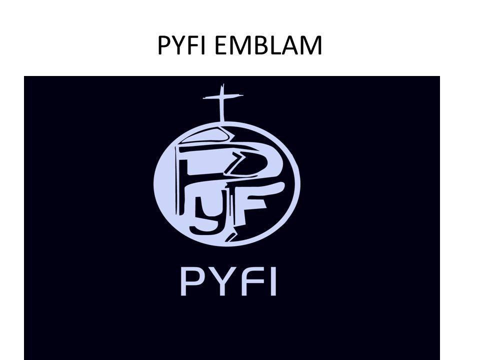 PYFI EMBLAM