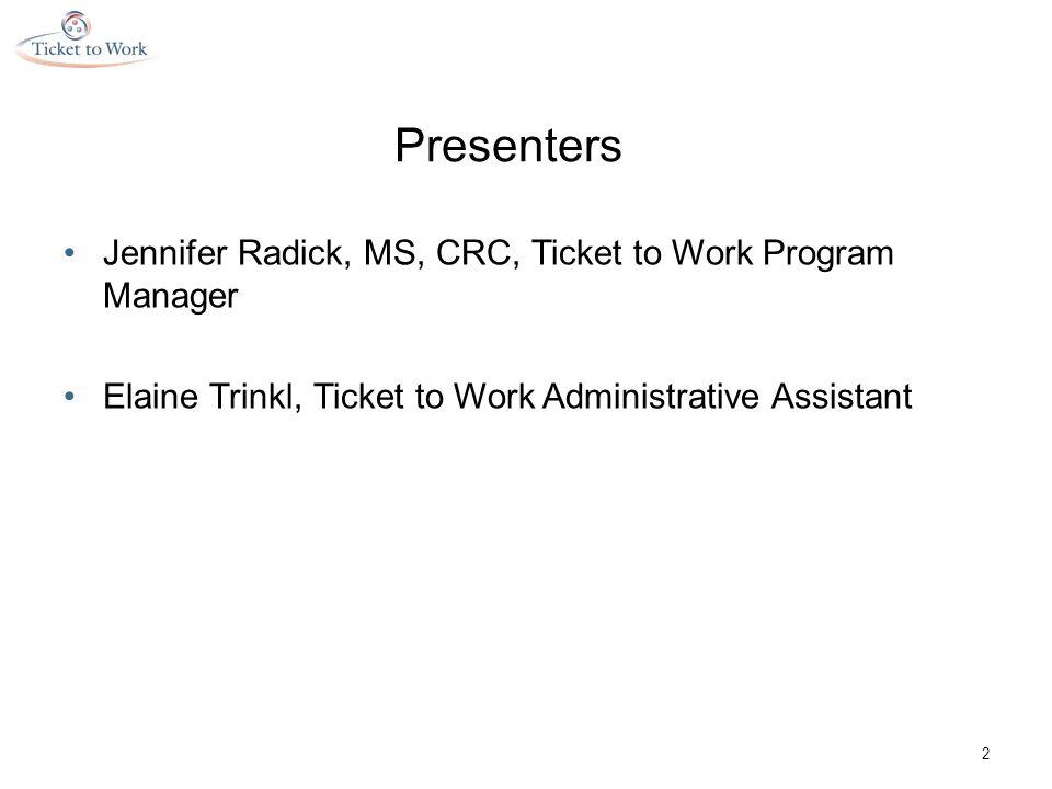 Introduction Hi, I'm Jennifer Radick.