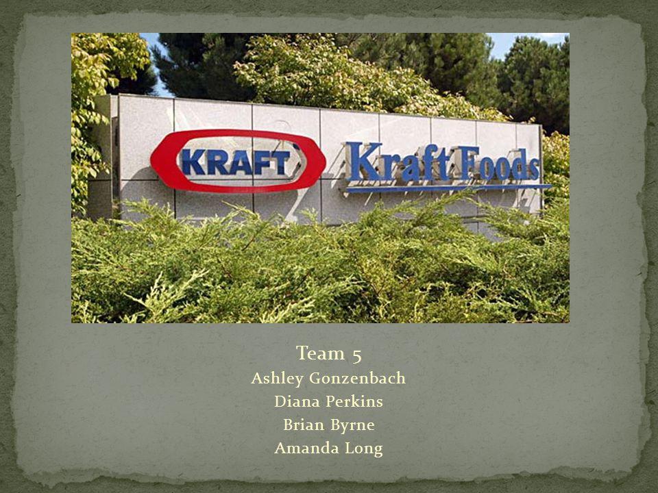 Team 5 Ashley Gonzenbach Diana Perkins Brian Byrne Amanda Long