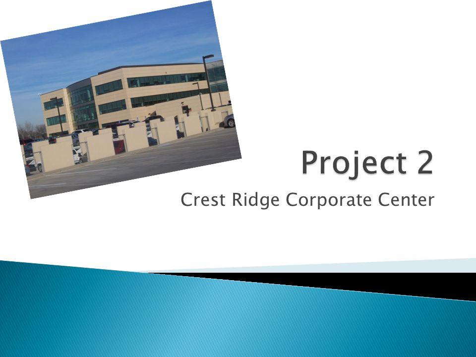 Crest Ridge Corporate Center