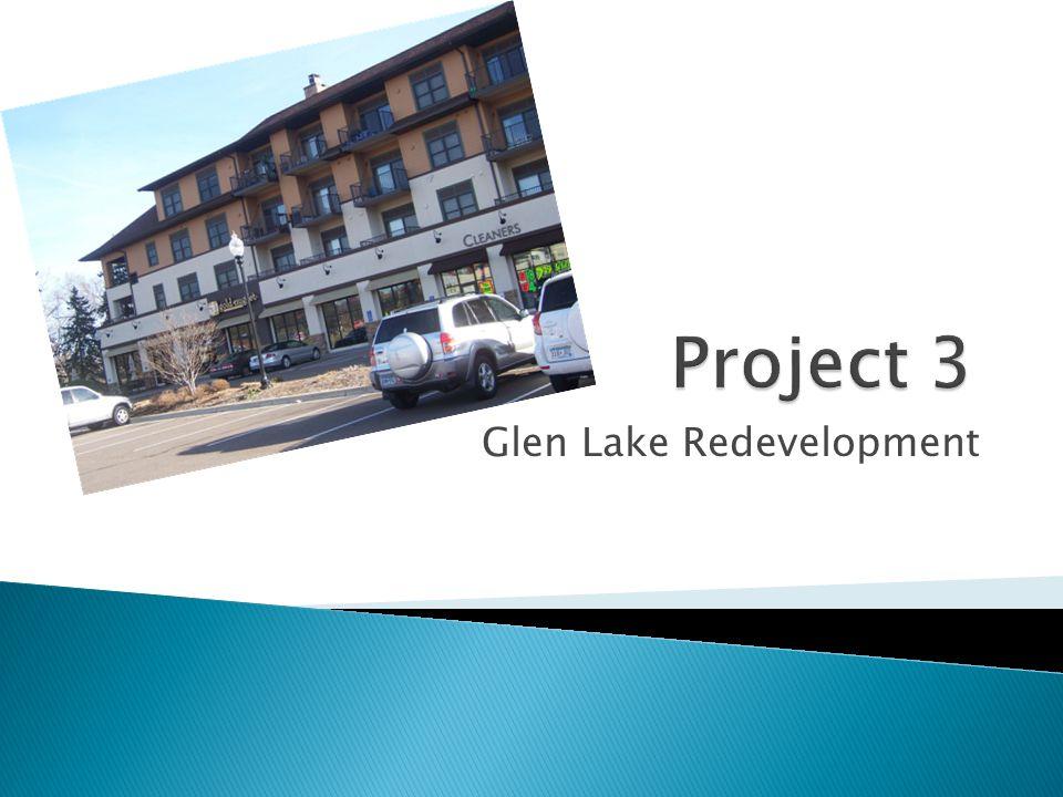 Glen Lake Redevelopment