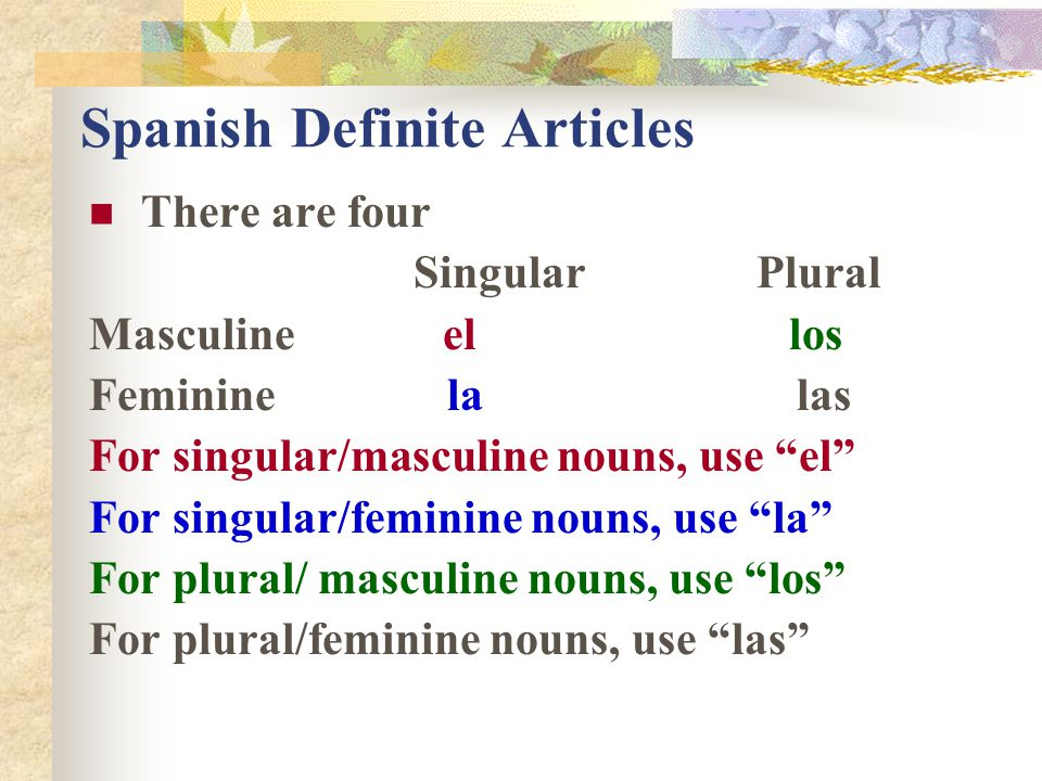 "Indefinite Articles English definite article ""a"" ""an"" Refers to any person, place, or thing, not a specific one. i.e., a girl, a school"
