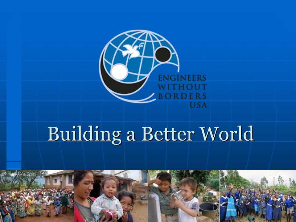 Habitat for Humanity EWB Group Volunteer Dates