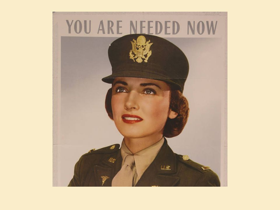 Pilot Project Original idea: digitize WWII posters in our Special Collections Dept.