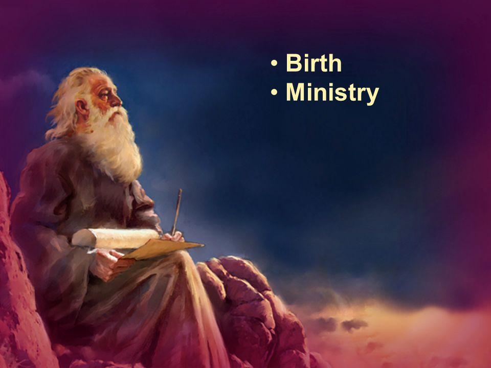 Birth Ministry