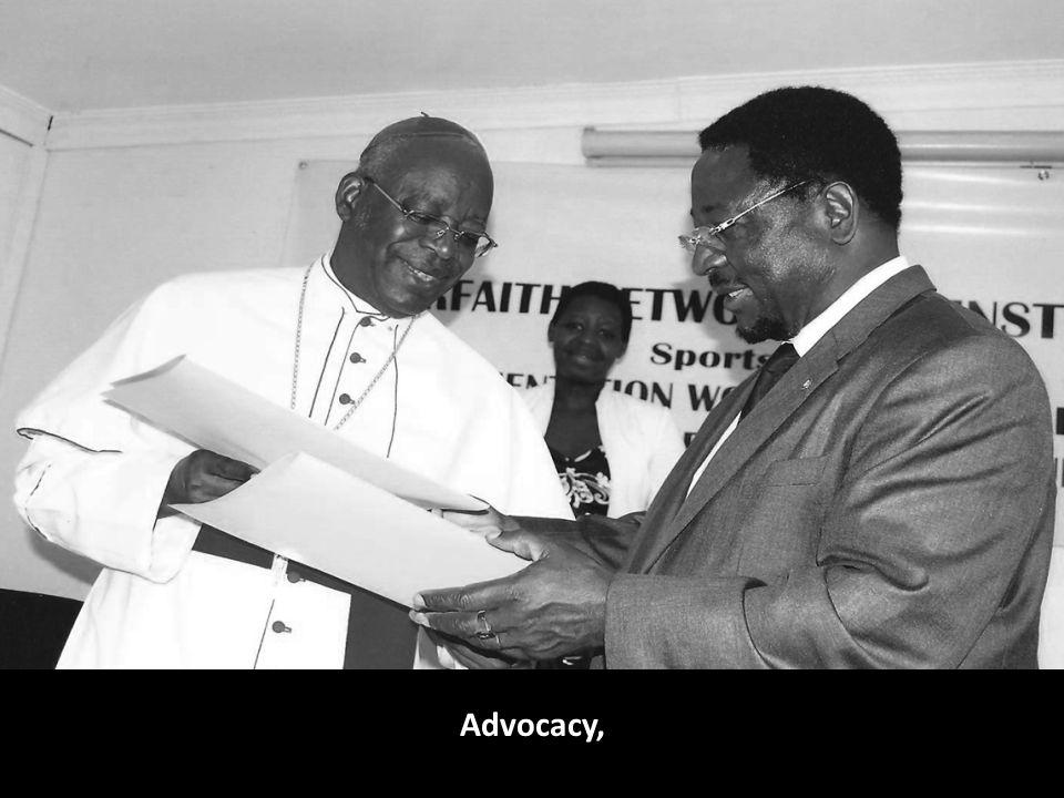 Advocacy,