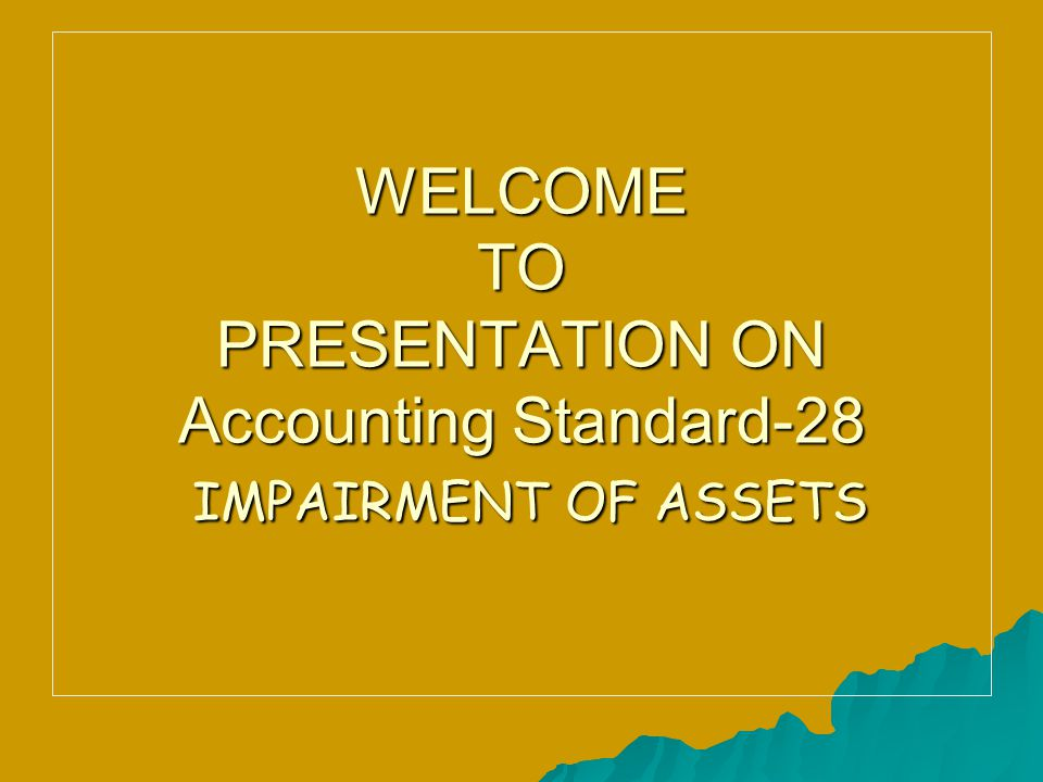 OVERVIEW  Applicability  Scope  Objective  Computation  Accounting Treatment  Disclosure  Transitional Provisions