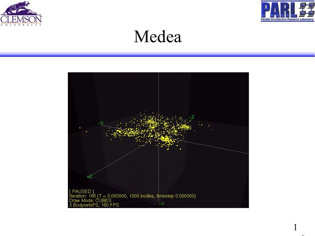 1616 Medea