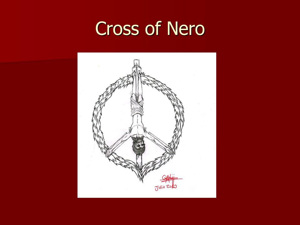 Cross of Nero