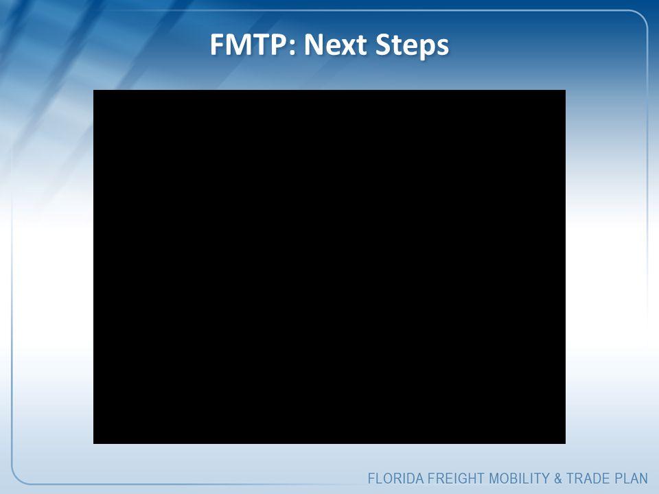 FMTP: Next Steps