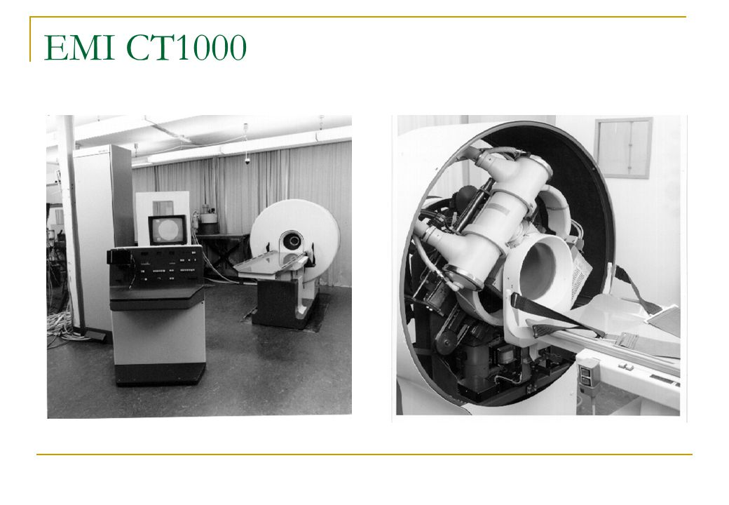 EMI CT1000