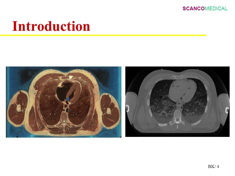 SCANCOMEDICAL BK/ 4 Introduction