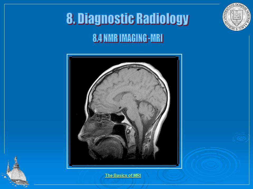 The Basics of MRI The Basics of MRI