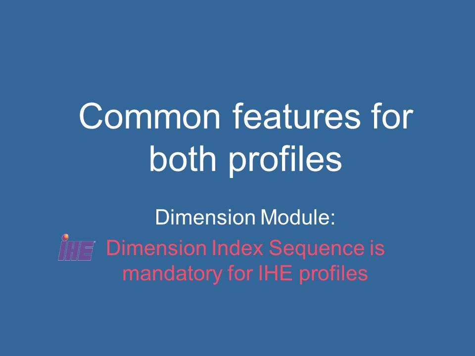 IHE Webinar Series 200915 Diffusion in Brain This use case refers the MR procedure of standard Diffusion Weighted Imaging (DWI) or Diffusion Tensor Imaging (DTI), in which stacks of images (slices) are generated with different meaning and derived contrast.