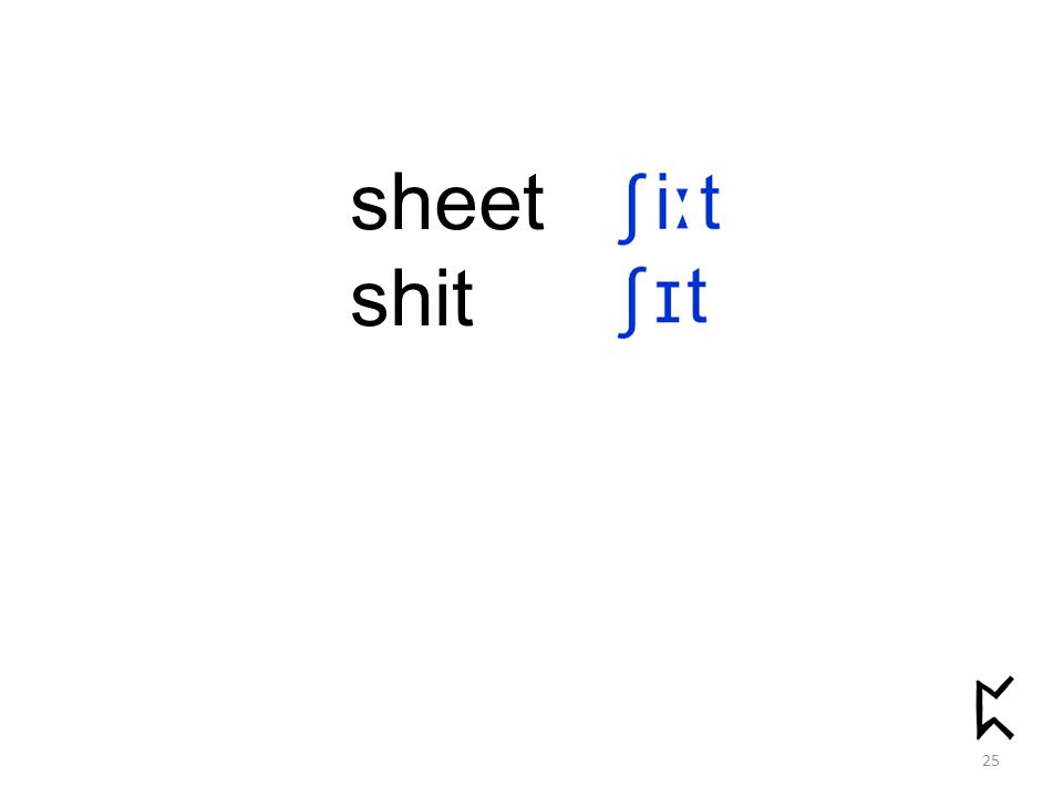 sheet shit 25