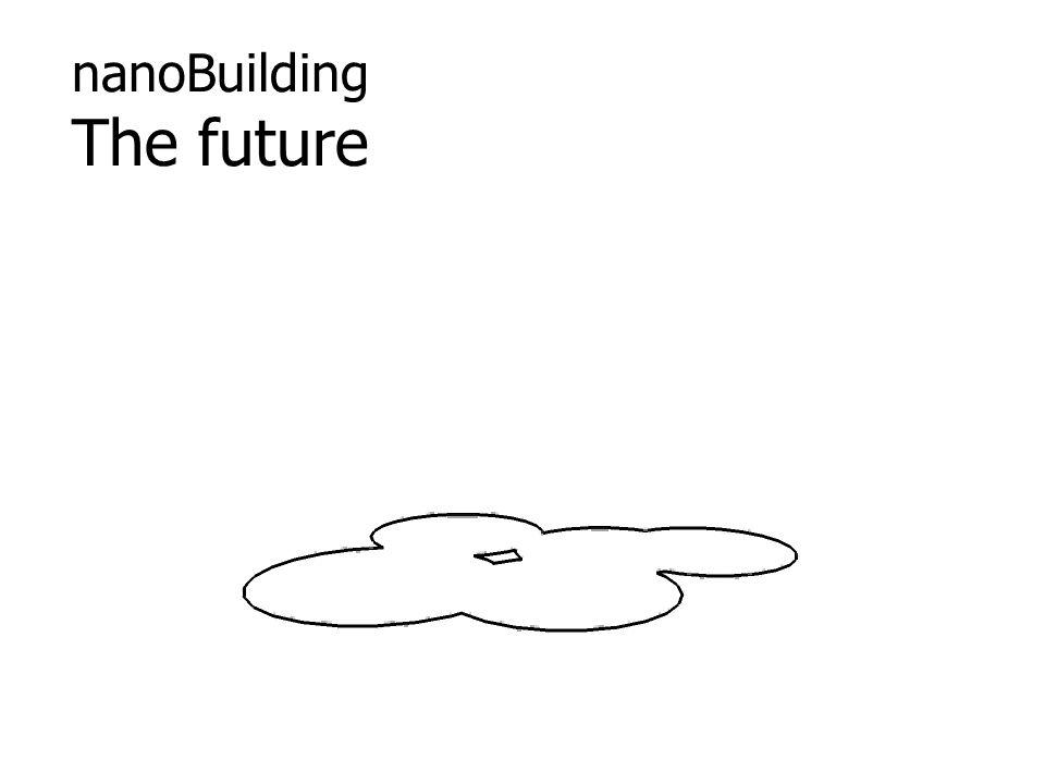 nanoBuilding The future