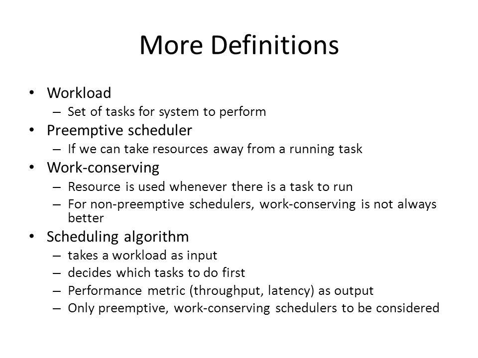 Per-Processor Multi-level Feedback: Affinity Scheduling
