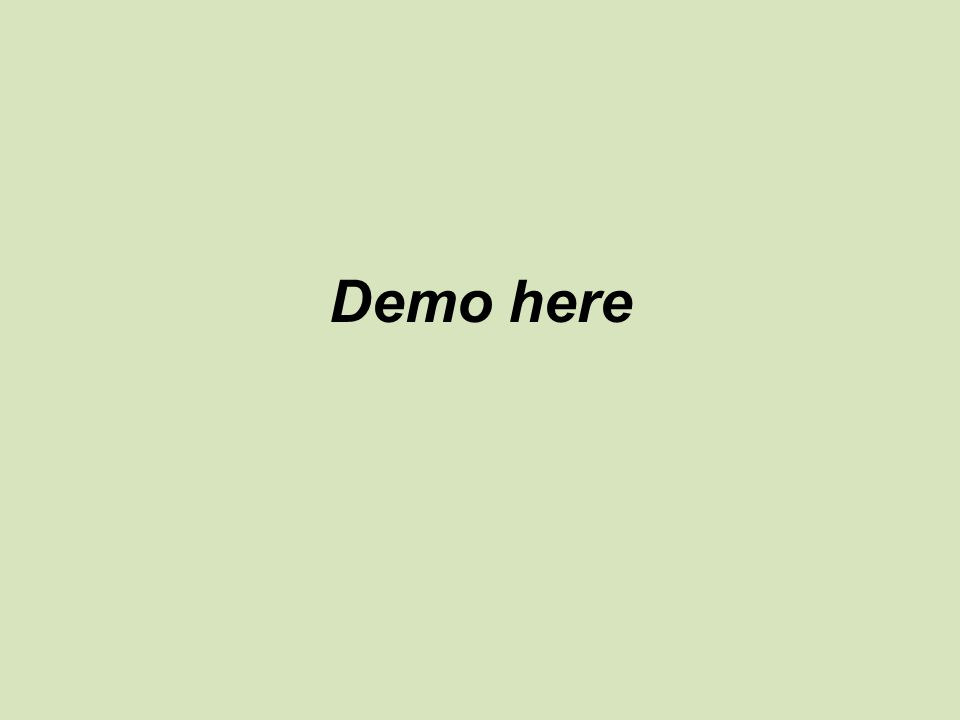 Demo here