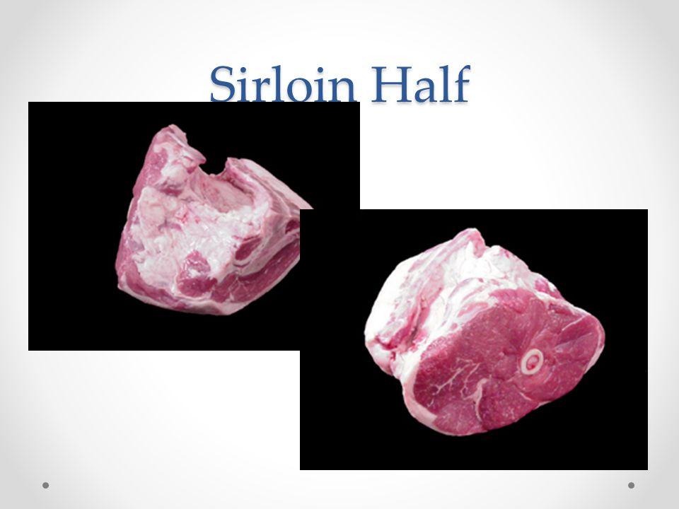 Sirloin Half