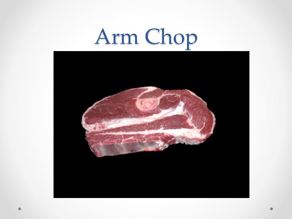 Arm Chop