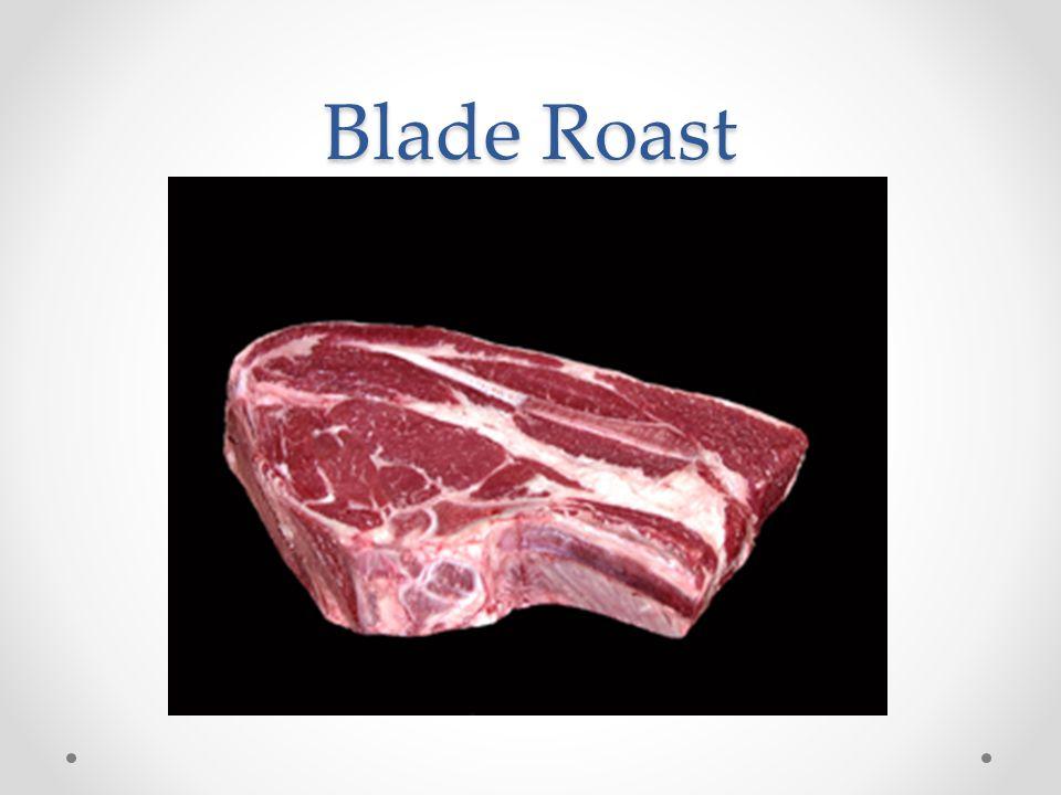 Blade Roast