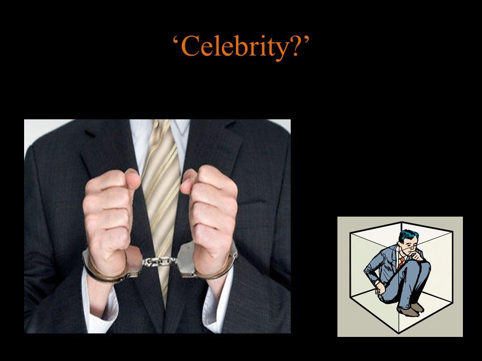 'Celebrity '