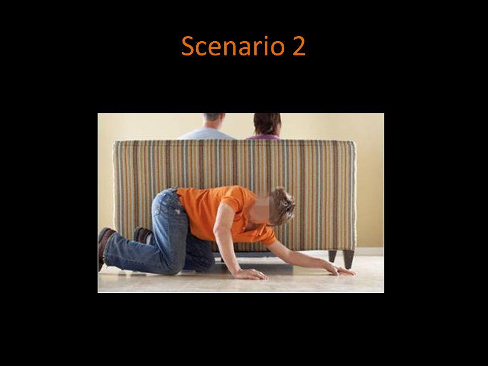 Scenario 2