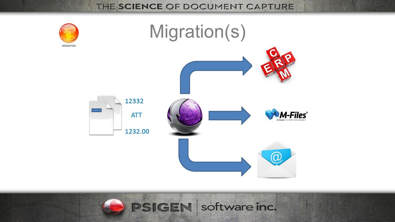 Migration(s)