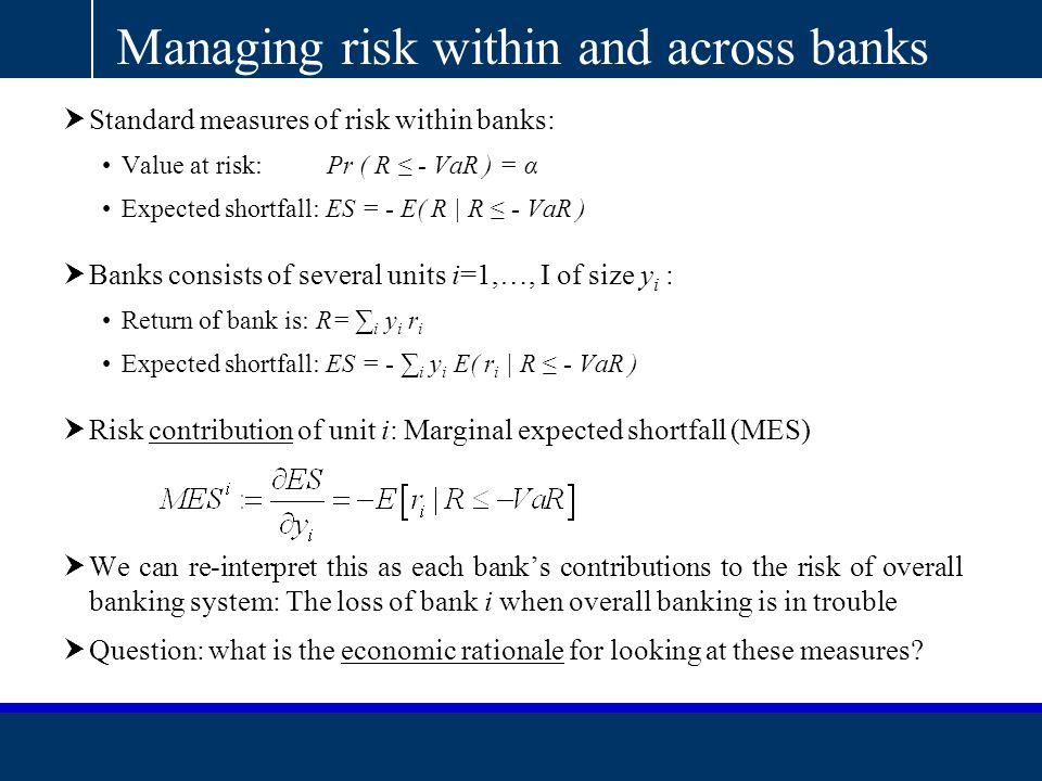 AQR Capital Management, LLC|Two Greenwich Plaza, Third Floor | Greenwich, CT 06830 |T: 203.742.3600 | F: 203.742.3100 | www.aqr.com Predicting systemic risk: market beta
