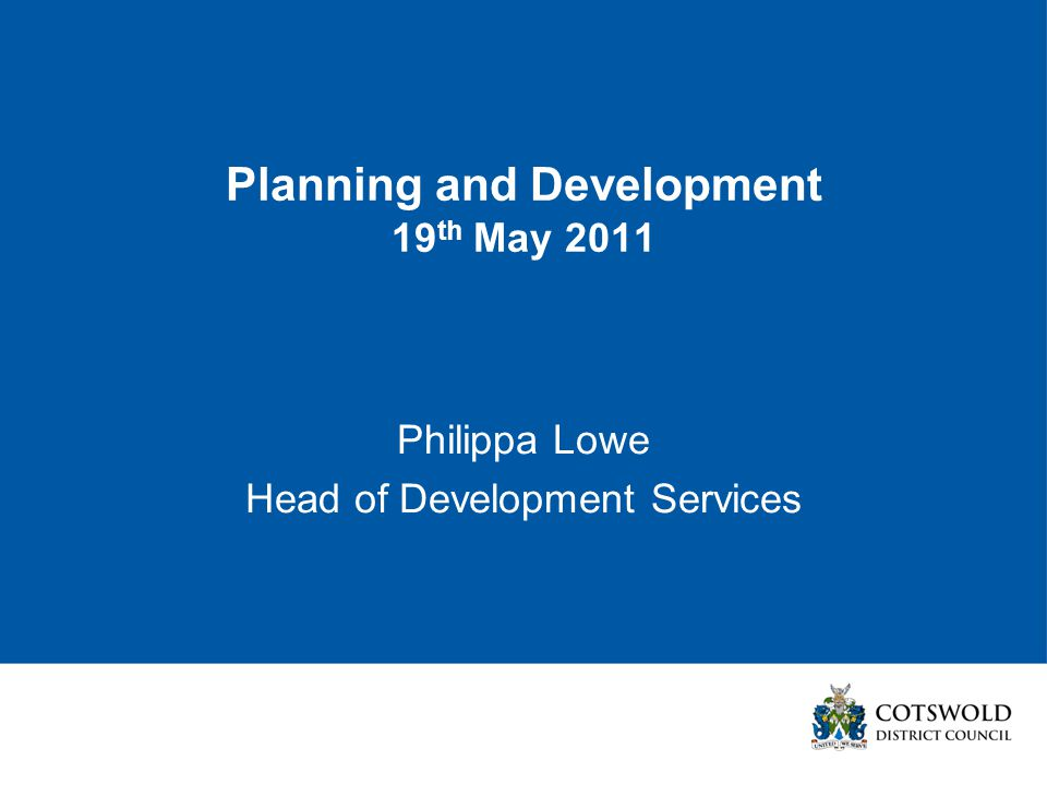 Enforcement Development without planning permission is not a criminal offence; Complaints are investigated to see if there is any evidence of a breach of planning control; There must be a reasoned justification of whether or not it is EXPEDIENT to take enforcement action, having regard to: Development plan All other material planning considerations.......…...