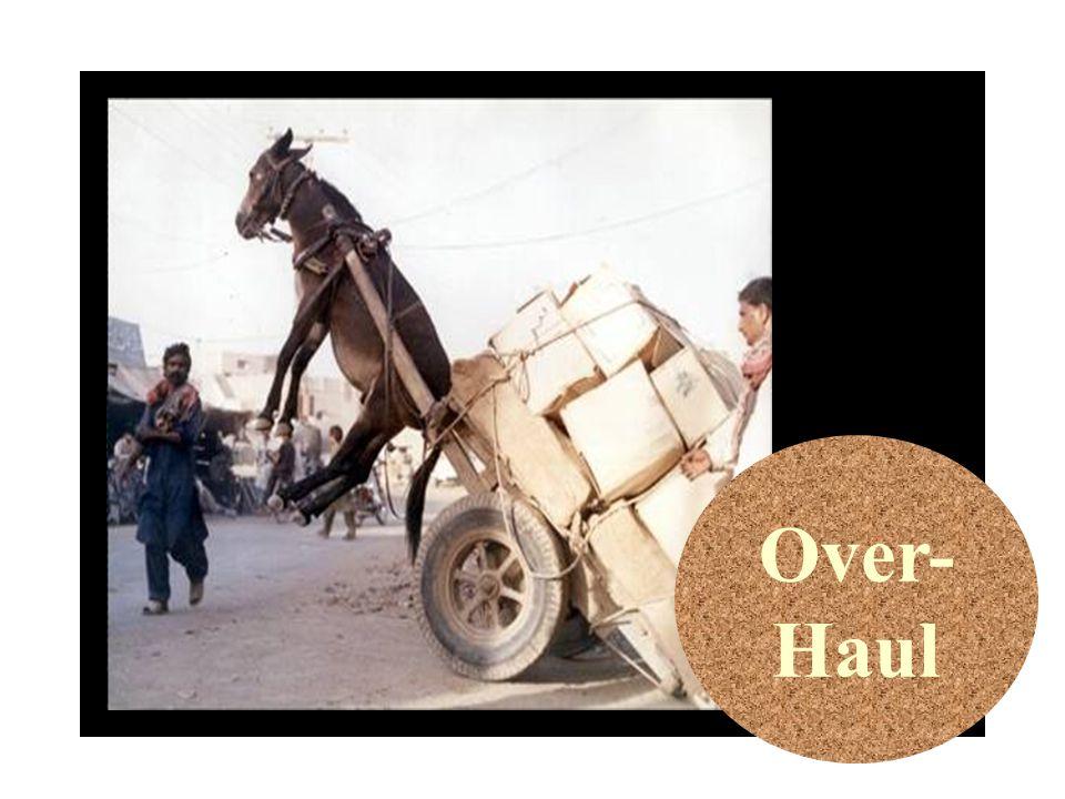 Over- Haul